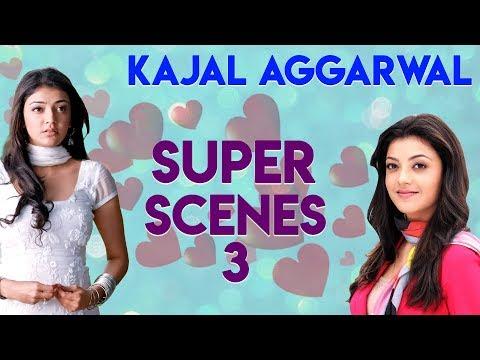 Kajal Aggarwal - Super Scene 3 | Tamil Latest scenes | Vijay | Jiiva | Dhanush