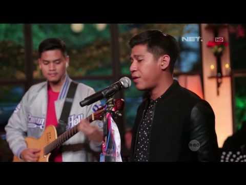 Music Everywhere MLD SPOT - RAN - Dekat Di Hati *