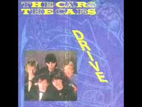 THE CARS - Drive (ULTRASOUND EXTENDED VERSION)