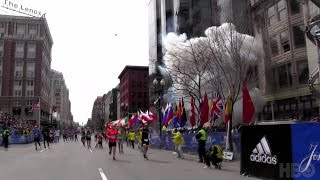 Marathon: The Patriots Day Bombing (HBO Documentary Films)