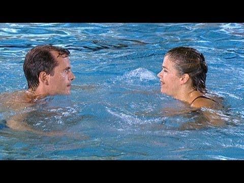 Wenn man sich beim schwimmen kennenlernt, ist der Nummernaustausch mangels Stift nicht so einfach. Die ganze Folge auf MySpass: http://www.myspass.de/768 MyS...