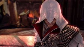 Soulcalibur V - X360 / PS3 - Meet... Ezio Auditore!