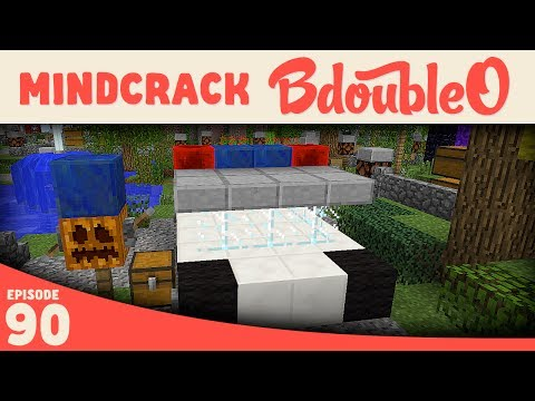 Minecraft :: Cops on the Case! :: Mindcrack Server - Episode 90