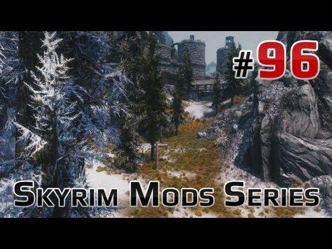 Skyrim Mods 96 - The Avengers, The Batman, The Bass Cannon | DIY ...