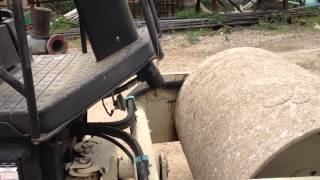 Ingersoll Rand SD45 part 1--SOLD
