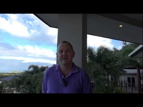 The People of Cairns have their say on the Aquis Casino proposal- Stephen Turner