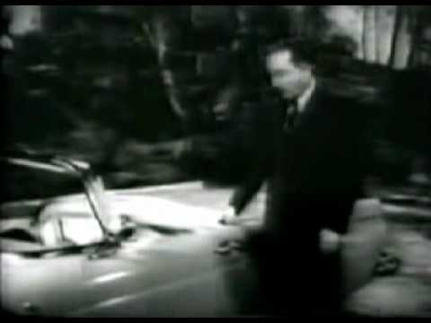 1956 Ford Thunderbird - Commercial