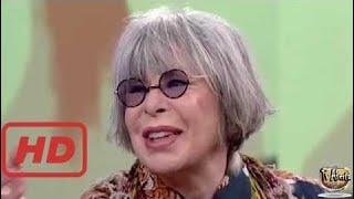 Baixar Pedro Bial recebe Rita Lee em seu programa 'Conversa com Bial'