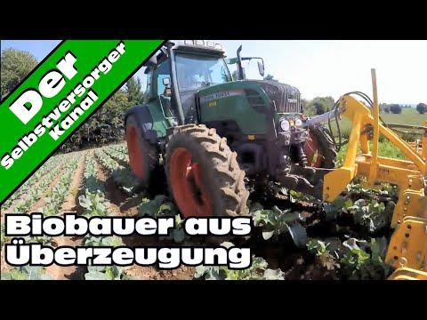 Biobauer Aus Überzeugung. Blumenkohl, Die Doku.