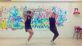 Aaiye Meherbaan|madhubala| Asha Bhosale| Howrah Bridge| swapniel Desai| dance choerography | routine