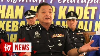 IGP: This sex video case is a huge waste of police time and resources