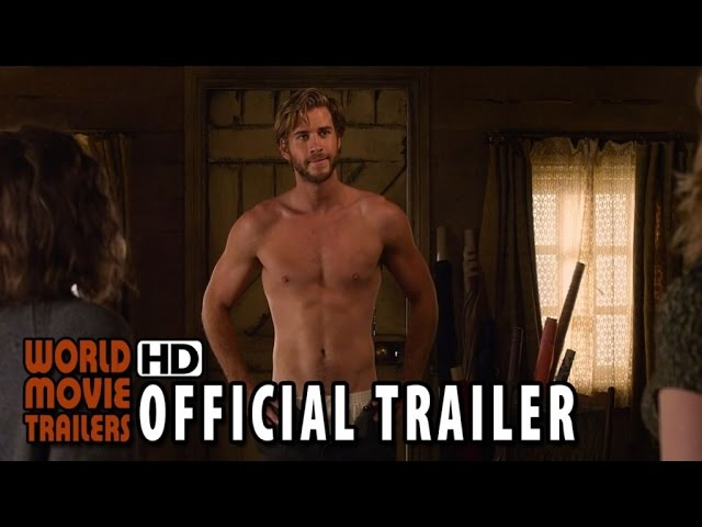 The Dressmaker ft. Kate Winslet, Liam Hemsworth - Official Trailer (2015) HD