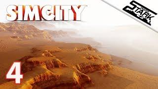 SimCity - 4.Rész (Város a sivatagban) - Stark LIVE