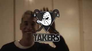 TAKERS · VUELVEN LOS MEJORES (PROD.SHEAN BEATS)