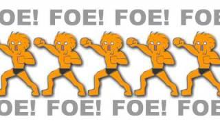 [IOSYS] F O E! (English subtitles)