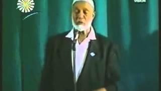 how to treat jews according to islam   sheikh Ahmed Deedat   a debate   debates | islam