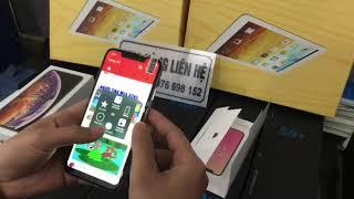 iphone xs max 2 sim 6,5 inch giá 3.100.000