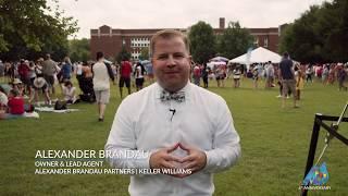 The American Dream TV Segment | The Music City Hot Chicken Festival