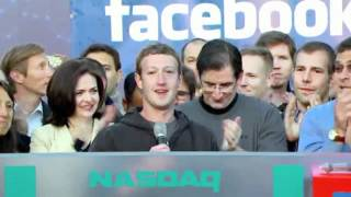 Mark Zuckerberg Addresses Employees Ahead of IPO