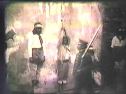 El ultimo malón - 1917 (cine argentino)Alcides Greca.