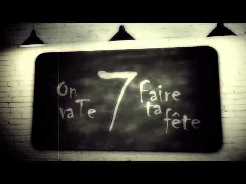 Black Kent - Des Chiffres & Des Lettres (Produit par Mike Bangerz)