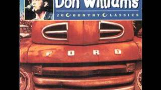 Watch Don Williams Another Place Another Time video