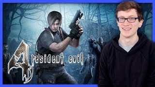 Resident Evil 4 | Tales from the Backlog - Scott The Woz