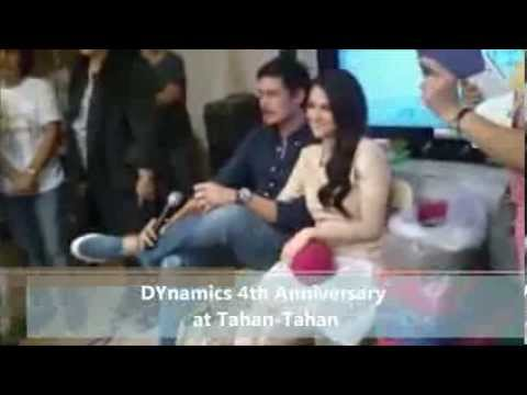 DongYan @ DYnamics 4th Anniversary in Tahan Tahanan