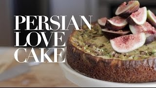 Persian love cake recipe | Professional Babe