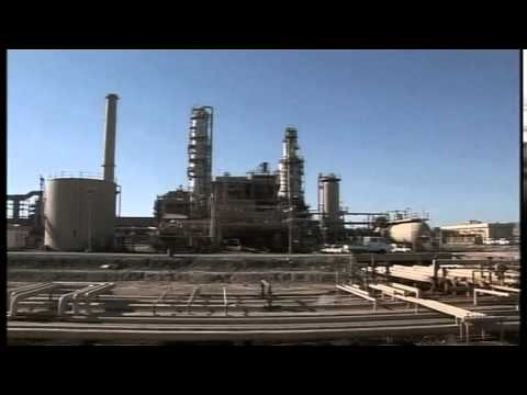 3096WD FILE-IRAQ SECURITY BAIJI OIL REFINERY