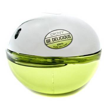 Perfume Series Ep1: DKNY Be Delicious