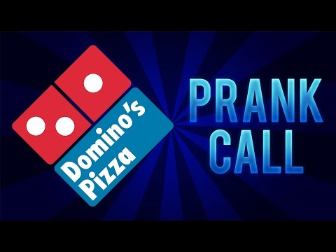 HAVE YOU FOUND JESUS?!? (Funny Pizza Place Prank Calls!)