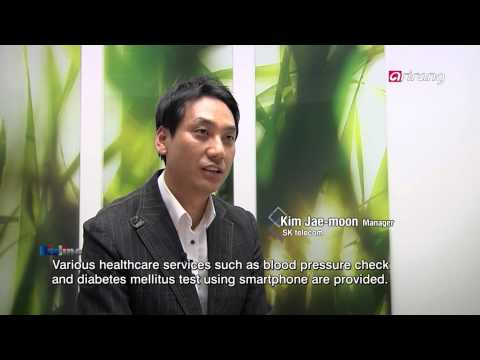 Bizline Ep31 South Korea exports environmental business master plans