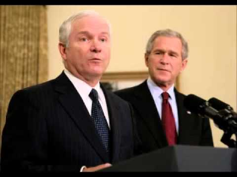 Robert Gates Clashes With President Obama