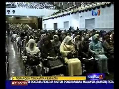 RTM TV1 BERITA UUM