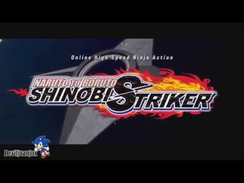 Naruto to Boruto: SHINOBI STRIKE Trailer but with Sonic Forces theme