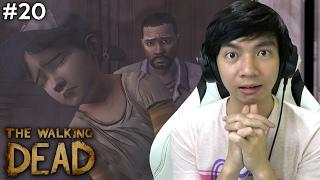 Pilihan Terberat - The Walking Dead Game - Indonesia #20