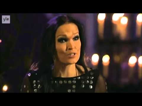 Tarja Turunen - Walking in the air