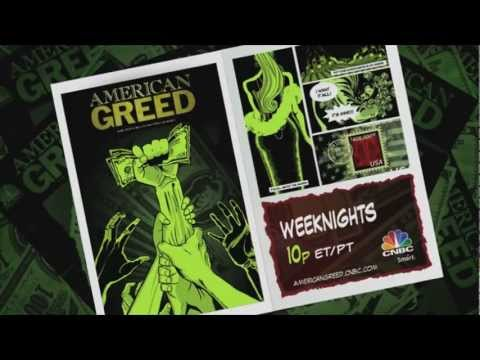 American Greed: Anything For Money