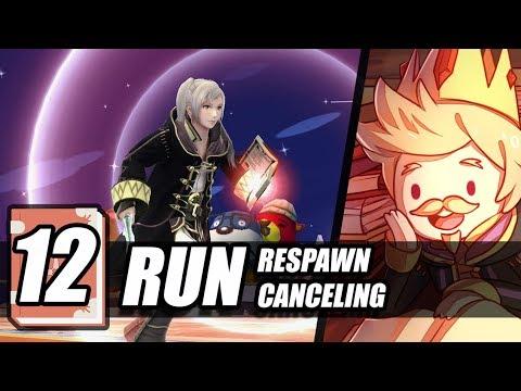1-Minute Tech-Attack #12: Robin's Run Respawn Cancel