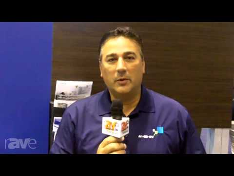 InfoComm 2013: AVI SPL Showcases Mommy's Here ICU Infant Care Technology