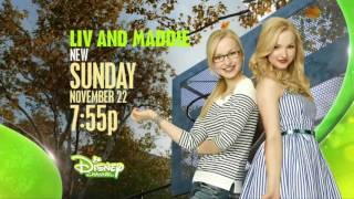 Kristen Bell Guest-Stars!   Ask-Her-More-A-Rooney   Liv and Maddie