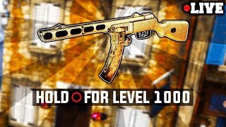 Call of Duty World War 2! Top 70 in the world/ Master Prestige level 910/ V2s=425