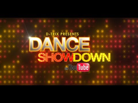 Dance Showdown Presented by D-trix - Official Trailer 2012