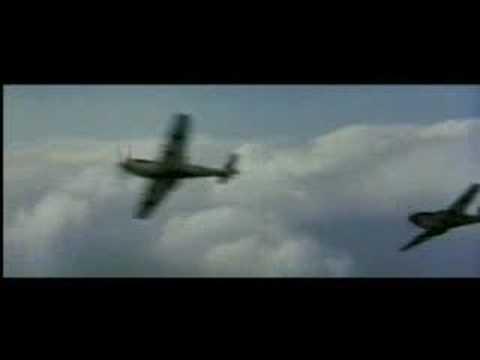 Dark Blue World WW2 movie