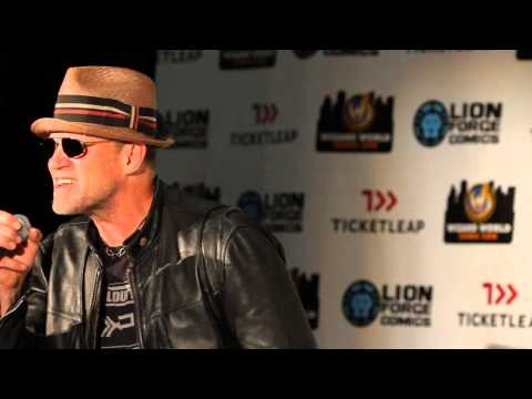 Q&A: Michael Rooker and Norman Reedus on The Walking Dead