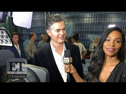 Ika Wong Meets Dr Will At 'BB20' Finale  BIG BROTHER