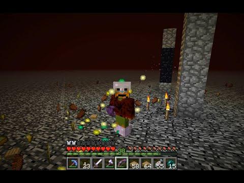 Minecraft cu avg - ep 89 - facem progrese cu ferma de aur