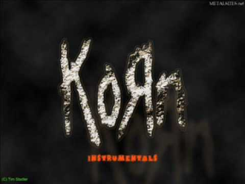 Korn - Make Me Bad (INSTRUMENTAL)