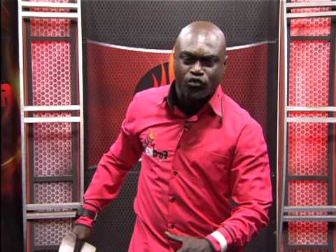 Commentary Position-  Fire 4 fire on Joy News (8-6-15)